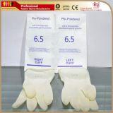 Steriles vor Puder-chirurgische Latex-Handschuhe
