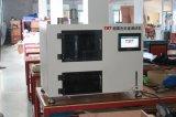 De Kamer van de Damp van het gas/Aatcc23, het Meetapparaat van de Snelheid van de Damp van het Gas ISO105-G02