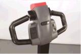 操作の油圧電気スタッカーに偏る1.2トン