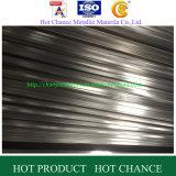Pipe 201, 304, 316, d'acier inoxydable d'AISI pente 430
