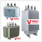 Trasformatore elettrico amorfo della lega Transformer/630kVA