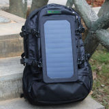 携帯電話のiPhoneのラップトップ(SB-168)のための卸し売り熱い販売の2016新しい太陽電池パネルのバックパックの太陽エネルギーバンク