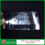 Qingyi Grande qualité et prix du transfert de chaleur métallique Vinyle pour le textile