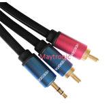 Goede Prijs voor 3.5mm tot Kabel 2 RCA