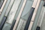 De Tegel van het Mozaïek van het Glas van binnenhuisarchitecturen op Verkoop (AJ2A1603)