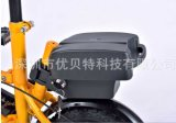 Paquete al por mayor 36V 10ah 10s5p de la batería de la E-Bici de la rana de la batería de ion de litio 24V