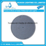 AC120V PAR56 E27 niedriges LED Swimmingpool-Licht-Unterwasserlampe