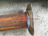 Soldadora voladiza del marco de Cuplock del estándar del En 12811 de las BS