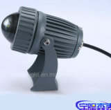 10W Projector LED Lâmpada Project-Light de longo alcance