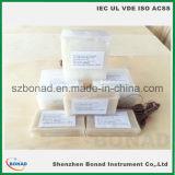Standard (SASO 2664-2007) Ensemble de test de charge de congélation de la sciure pour réfrigérateur