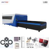 CNC Laser-Scherblock, Faser-Laser-Ausschnitt-Maschine für Edelstahl, Kohlenstoff