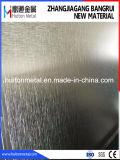 Appuyez sur la plaque en acier inoxydable / plaque de presse à chaud
