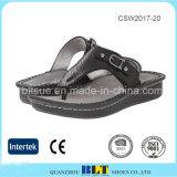 高品質のAlegriaの女性のための歩きやすい安全靴