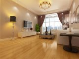 Série Embossment Finish German Technology Laminate Flooring