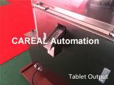 Zp-17D Tablet rotativa automática al pulsar la máquina