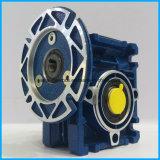 Posizioni di montaggio basse della scatola ingranaggi RPM del riduttore della vite senza fine RV025
