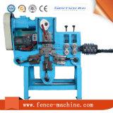 Крюк вешалки пряжки провода Dotter провода формируя машину