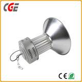 LED High feux de la baie de haute qualité Industrial Light 50W/80W/100W/150W 110V/220V Feux de l'intérieur