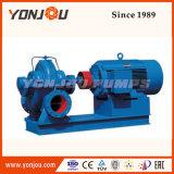 Double Hélice de type pompe à eau centrifuge carter fendu avec haute capacité de la pompe