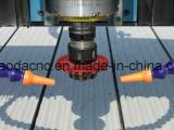 ¡Bajo costo! ¡! Máquina de grabado de mármol del ranurador del corte del CNC del Atc de Jcs1325L