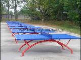 Table de ping pong de plein air pour les enfants, adultes et de bonne qualité