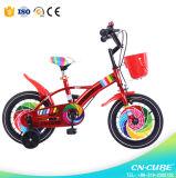 Aço de alta qualidade 12 polegadas Cool Kids Bike
