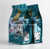 Полиэтиленовый пакет качества еды для еды любимчика