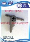 O carro comum do rial parte o bocal de Delphi (L096PBD)