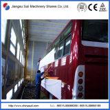 China Suli deelt de Automatische Lopende band van de Deklaag van het Poeder van de Bus