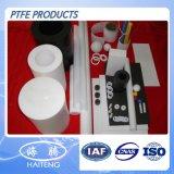 1-500 Mc van de Staaf PTFE van de diameter Witte Maagdelijke Uitgedreven Nylon Staaf PTFE/Buis