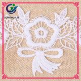 Collare indiano del materiale del merletto del merletto del reticolo di fiore