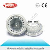 Alto riflettore SMD2835 GU10 Gu5.3 di lumen LED con Ce&RoHS