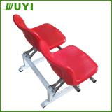 Blm-1808上昇の台紙のタイプ足の競技場の椅子の価格