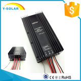 El panel solar de Epever 12V/24V 10A LED/regulador impermeables ligeros Tracer2610epli de la potencia