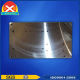 Neues Wasser-kalter Platten-Kühlkörper hergestellt von Aluminiumlegierung 6063