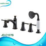 Kaiping Cupc en gros a certifié 7 ans de garantie d'antiquité de baignoire de robinet de douche