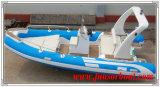Funsor costilla inflable barco pesquero con la Unión Europea (CE FQB-R550)