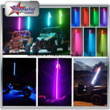 2017 Hot Sale 4FT 5FT 6FT Antenne de voiture LED Light pour Buggy ATV UTV Sxs Offroad Truck Boat