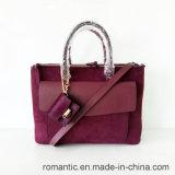 Trendy Designer Fashion Ladies Embroderied Briefcase (NMDK-042607)