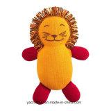 Kundenspezifischer verschiedener Roman angefüllte gestrickte Plüsch-Spielzeug-Tiere