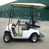 小型スポーツ・センターの輸送の患者の救急車
