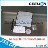 Gebrauch-diebstahlsicherer konvexer Spiegel des Speicher-32inch