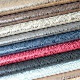 La Chine de gros sac de qualité supérieure en cuir artificiel de matières premières PU