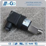 Interrupteur à haute pression réglable mécanique pour l'huile, l'eau, le gaz