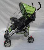 발 덮개 (CA-BB262)를 가진 고품질 유럽 기준 유모차 아기