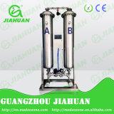 Concentratore del generatore dell'ossigeno del setaccio molecolare della zeolite di Psa delle torrette di purezza due di 95%/ossigeno