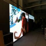 P4 512X512mm를 가진 풀 컬러 HD 실내 임대료 발광 다이오드 표시 스크린