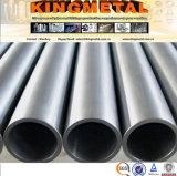 """La norma ASTM A312 / EN10216-5 2"""" Sch40 409 Automática de precisión de tubo de acero."""