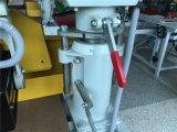 Le bras radial industriel a vu la machine