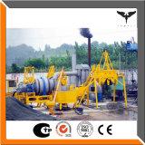 Planta de tratamento por lotes do asfalto Energy-Efficient
